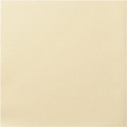 Serviettes Point a Point 40x40 Blanc - Carton de 2100